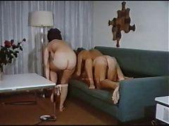 Orgy maids