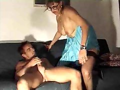 French Mature and Anal Desires by TROC