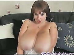 Meow 38KK Tits Anal Teaser