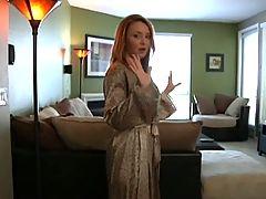 Janet Mason Up Close & Personal