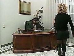 Alessandra Schiavo bbc stocings anal troia