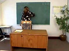 Big Black Booty Teacher Ms Candy Girl