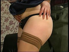 Russian mature M S C #003 Christina