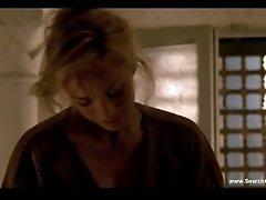 Kristin scott thomas nude scenes