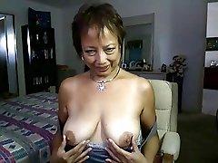 Asian woman part 13