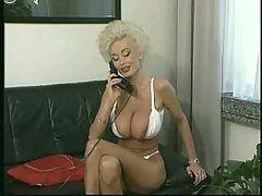Vintage Sex Orgy by snahbrandy