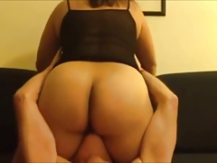 Asian Milf Getting her Asian Milf Pussy Licked