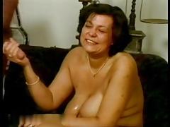 Hairy Granny R20