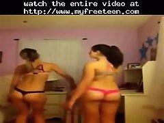 2 girls dancing teen amateur teen cumshots swallow dp a