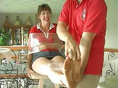 Amateur Afton p 27 Tickling