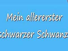 Nadjasummer Mein Allererster Schwarzer Schwanz german ggg spritzen goo girls