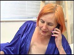 Moden Kvinde & 3 Unge Fyre 12 Russian Porn & Danish Title