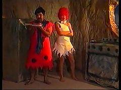 The Flickstones Ron Jeremy 1