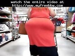 Bbw at the store bbw fat bbbw sbbw bbws bbw porn plumpe