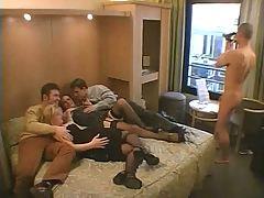 German Hotel Swingers