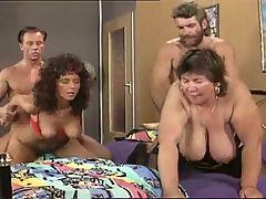 Best of hangers 1 german matures tits